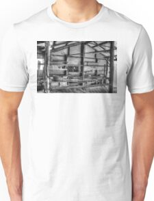 Workshop untouched since 1977 #2 Unisex T-Shirt