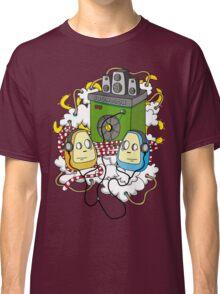 Soundbox Classic T-Shirt