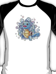 #007 Squirtle T-Shirt