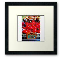 299¢ Framed Print