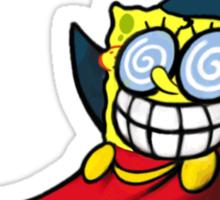 Spongewful Bob  Sticker