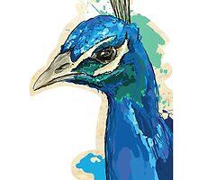 Birdx by cazao