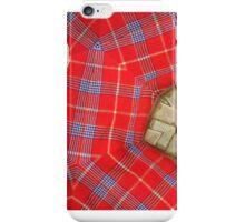 West Masai iPhone Case/Skin