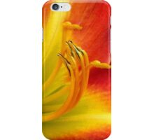 Lilium - Entwined Love iPhone Case/Skin