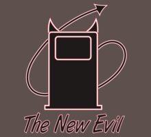 NEW EVIL by TSMonak