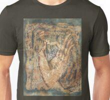Vitarka mudrā Unisex T-Shirt