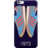 Seventy Two iPhone Case/Skin
