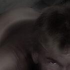Peek-a-boo by Ken Schaeffer (CarolinaKen)