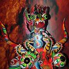 El Diablo by CBenson