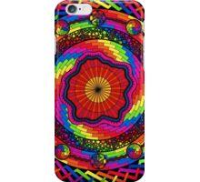 Rainbow Pathway iPhone Case/Skin