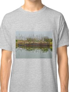 Barge HDR Classic T-Shirt
