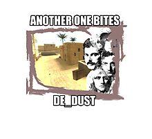 CS:GO - Another one bites de_dust Photographic Print