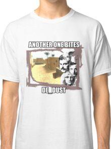 CS:GO - Another one bites de_dust Classic T-Shirt