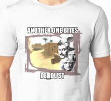 CS:GO - Another one bites de_dust Unisex T-Shirt