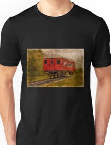 Lost Carriage 01 Unisex T-Shirt