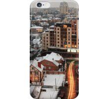 Night Vinnitsa 10 iPhone Case/Skin