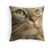 Filled with Wonder Throw Pillow