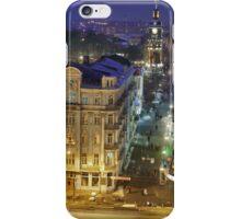Winter Vinnitsa 14 iPhone Case/Skin