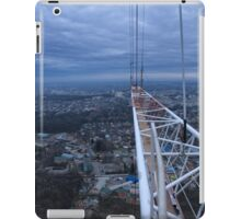 Panorama from Vinnytsya TV tower 1 iPad Case/Skin