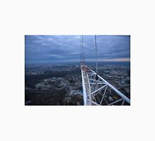 Panorama from Vinnytsya TV tower 1 Unisex T-Shirt