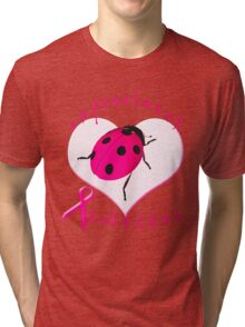Survivor Tri-blend T-Shirt