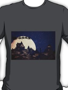 The Most Magical Of All Nights T-Shirt