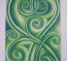 Green by mistresskelly