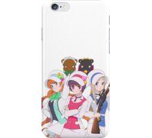Love Bullet iPhone Case/Skin