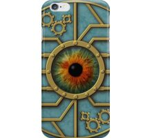 Retro Technology  iPhone Case/Skin