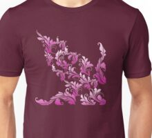 Swirls and Flourishes Unisex T-Shirt