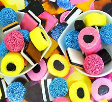 Liquorice by franceslewis
