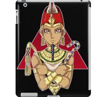 Pharaoh Atem Yu-Gi-Oh!  iPad Case/Skin
