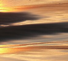 Sand. Sunset by terezadelpilar~ art & architecture