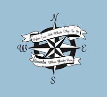 Compass w/ Lyrics T-Shirt