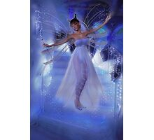 Fairytale Fantasy  Photographic Print