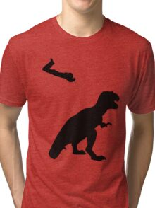 Dino SOre Tri-blend T-Shirt