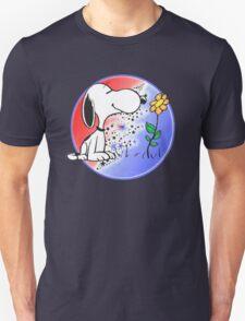 Snoopy Stealie T-Shirt