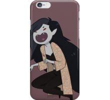 Marceline the Vampire Queen iPhone Case/Skin
