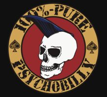 Pure Psychobilly T-Shirt