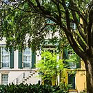 Old Home on Taylor Street by dbvirago