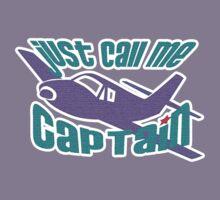 Captain t-shirt by valizi