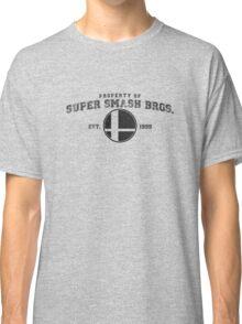 SSB Sporty Gear - Dark Classic T-Shirt