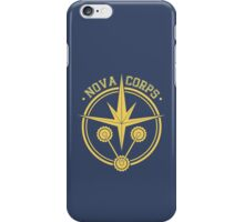 Guardian Forces iPhone Case/Skin