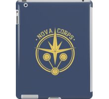 Guardian Forces iPad Case/Skin