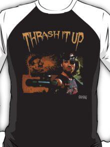 Thrash Snake T-Shirt