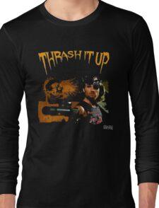 Thrash Snake Long Sleeve T-Shirt