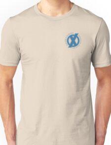 First Class - Inhuman Academics - Dark Unisex T-Shirt