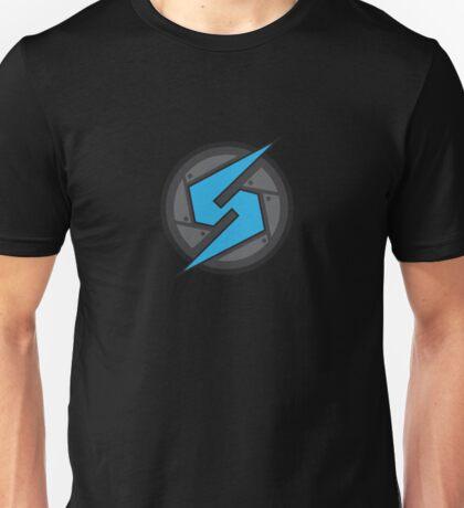 Screwed - Darkness Unisex T-Shirt