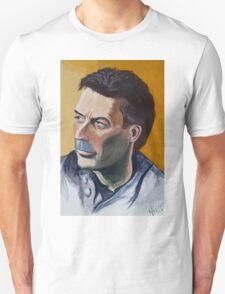 Steve Hackett Genesis guitarist T-Shirt