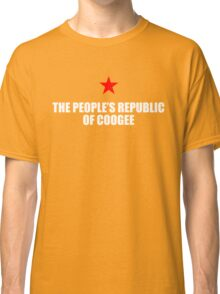 People's Republic Of Coogee Classic T-Shirt